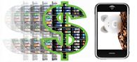 Mobile App Market to Generate $35 Billion by 2017