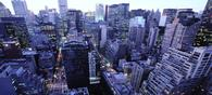 5 World's Top Cities for Real Estate Investment