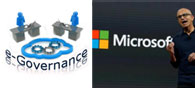 MS Offers To Collaborate With AP In E-Governance