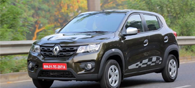 Renault Kwid AMT Gets More Affordable