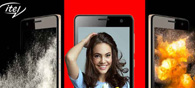 Itel India Sells Over 1 Mn Handsets In 3 Months