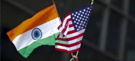 India, US Discuss To Strengthen Partnership At UN