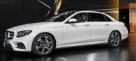 Mercedes Launches Wheelbase E-Class At Rs.69.47Lac