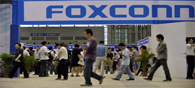 Foxconn to Set Up 12 Factories in India, Hire 1 Million