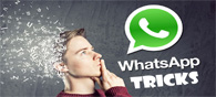 7 'ill Regal' Ways To Use WhatsApp