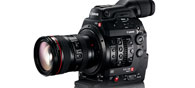 Shoot Cinema Quality 4K Videos With New Canon EOS