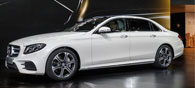 Mercedes Launches Wheelbase E-Class At Rs.69.47Lac