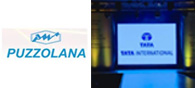Puzzolana, Tata International Announce Tie-Up