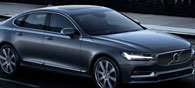 Volvo's Premium S90 to Hit Indian Market