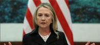 Economy To Be On Top Priority: Clinton