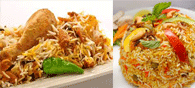 8 Most Mouth-Watering Biryani Varieties