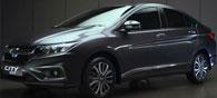 Honda Cars India Launches New Honda City 2017