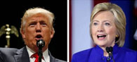 Hillary, Trump Neck And Neck In Texas: Poll