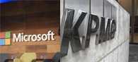 KPMG, Ms Join Hands To Digital Transformation