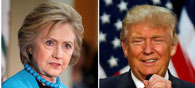 Clinton, Trump In Dead Heat On Eve Of 1st Debate
