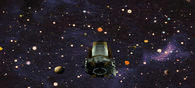 NASA's new space telescope
