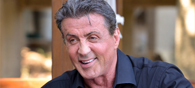Stallone Rubbishes Fall-Out With Bruce Willis