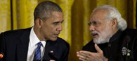 India, U.S. Working On Plan To Share Terror
