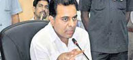 Telangana IT Minister To Visit U.S.