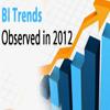 BI Trends of 2012