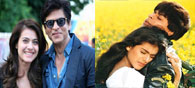 Shah Rukh Khan Reminisces His Films With Kajol