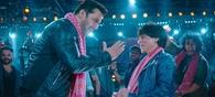 SRK, Salman say 'Eid mubarak' in 'Zero' teaser