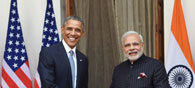 Hope Obama's Successor Take India-US Ties Futrher