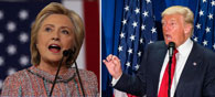 Clinton Ahead Of Trump After First Debate