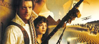 'The Mummy': Action Packed And Middling
