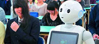 Now, a Robotic Assistant That Gets Your Mood!