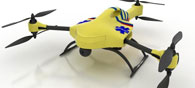 Drones May Help Save Lives Faster Than Ambulance