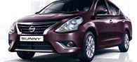 Nissan Launches New Sunny, Starts At  Rs.7.91 Lakh