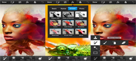 Adobe's Project Rigel Answer To Discontinued Photoshop Touch