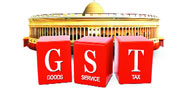 M.P. to Gain Greater Benefits through GST