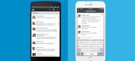 Messenger Interface to Ease Messaging Experience