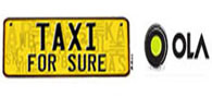 Is Acquisition Of 'TaxiForSure' Good For 'Ola'