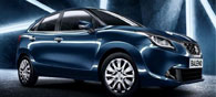 Maruti Suzuki Plans To Export The Baleno