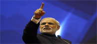 PM Modi Woos Foreign Investors