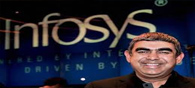 Infosys Gifts Sikka Shares Worth 8.2 Crore