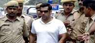 Salman's Blood Had High Alcohol Content
