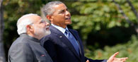 TCS Says Modi-Obama Bonhomie Yet To Reflect