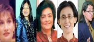 8 Indians In Fortune List Of Powerful Women