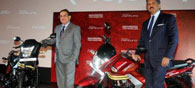 M&M To Take Over Two-Wheeler Business Of Mahindra