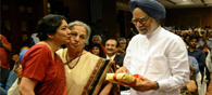 Manmohan Singh's Daughter Releases Book On Parents