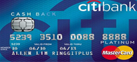 Best Cash Back Credit Cards In India