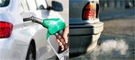 Petrol Price Cuts A Boost For Less Polluting Cars