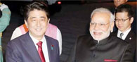 Modi Seeks Japan's Help On Sickle Cell Disease
