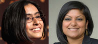 2 Indian-American Women Named White House Fellows
