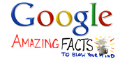 8 Surprising Facts about Google