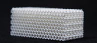 3D-Printed Bone Implant That Dissolves In Body